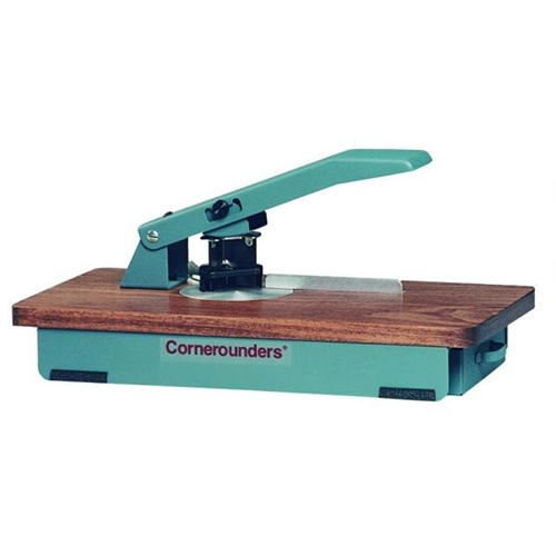Desktop Corner Cutter - Heavy Duty CR-50