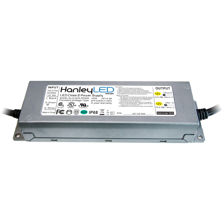 HanleyLED 12 Volt Efficient MAX Series