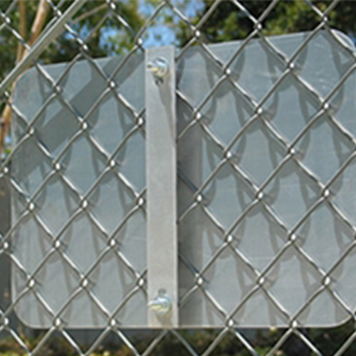 Chain Link Fence Brackets
