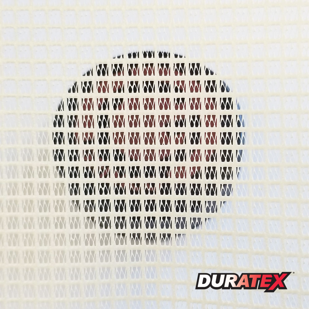 Duratex 6oz Speaker Mesh Without Backer