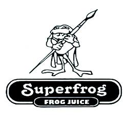 Frog Juice