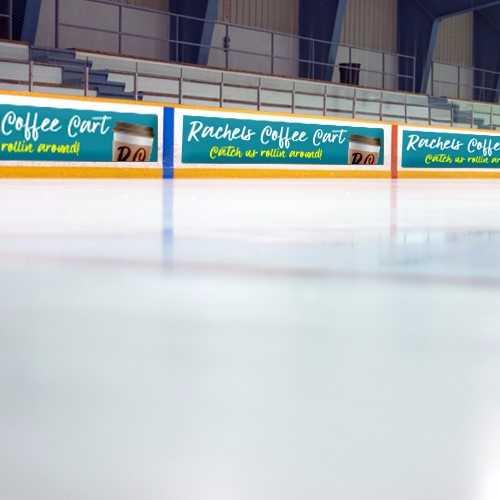 3M™ Hockey Board Film