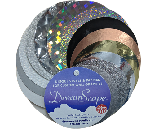 Dreamscape Sample Ring Set