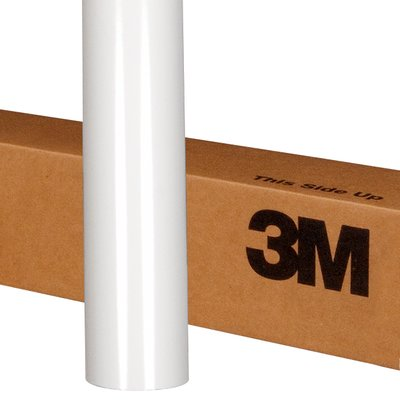 3M™ Scotchcal Gloss 3658G Overlaminate