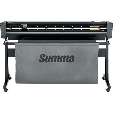 SummaCut D140R Plotter