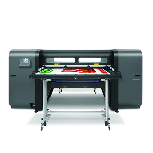 HP Scitex FB550 Printer