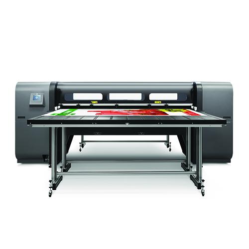 HP Scitex FB750 Printer