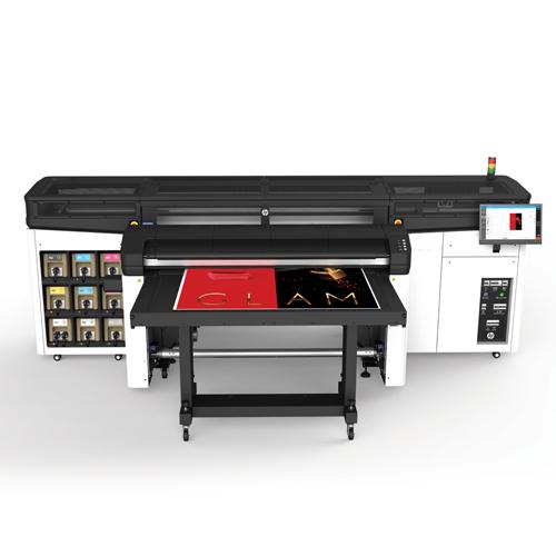 HP Latex R1000+ Printer