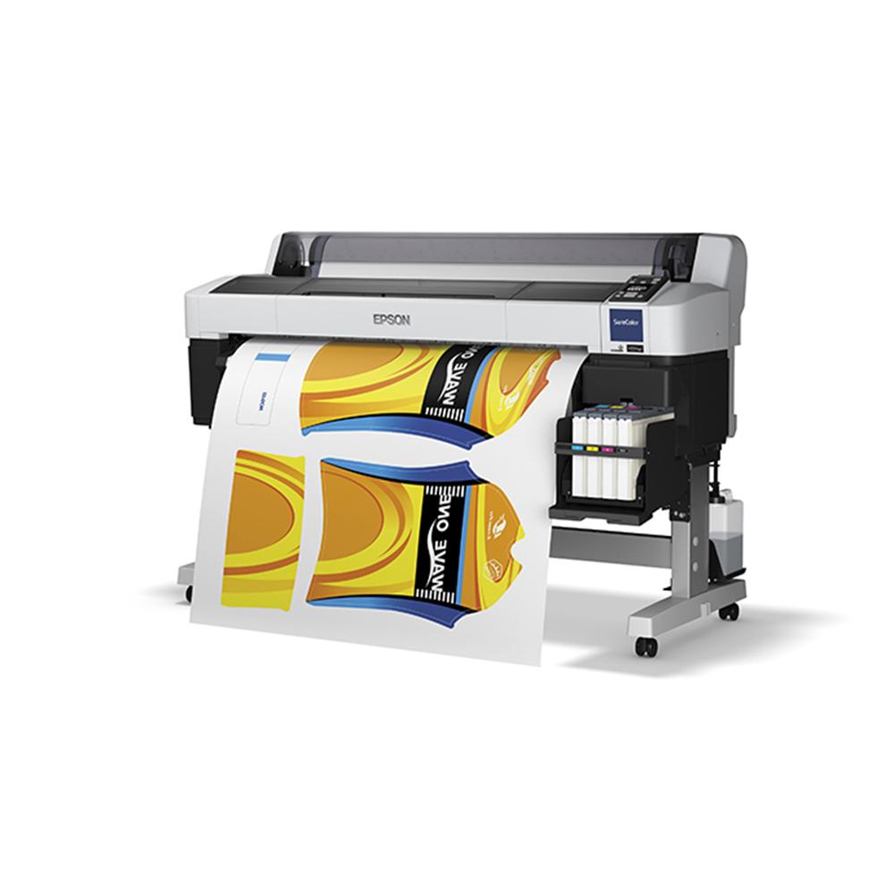 Dye-Sub Printers
