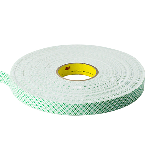 3M™ 4016 Double Coated Urethane Foam Tape