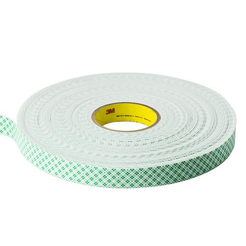 3M™ 4016 Double Coated Urethane Foam Tape