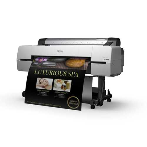 Photographic / Poster Printers