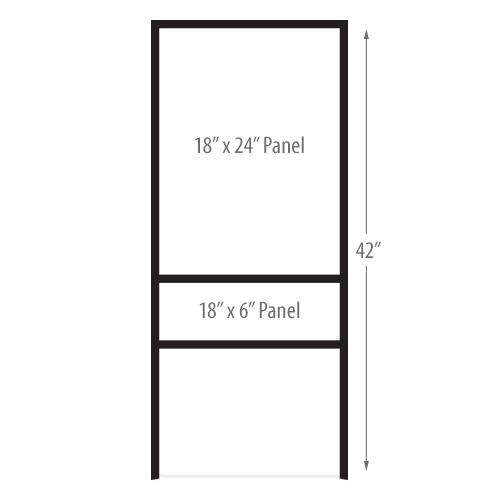 H-Frames – Vertical