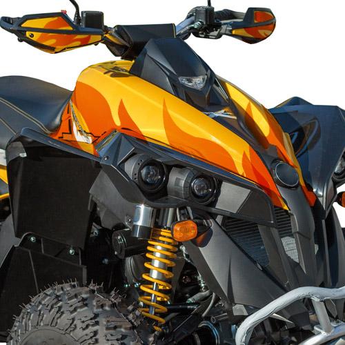 GF MotoMark Concept 235 Grip