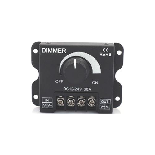 G2G Manual Dimmer Adjustment Knob
