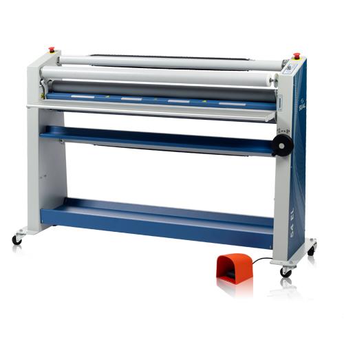 Wide format laminators