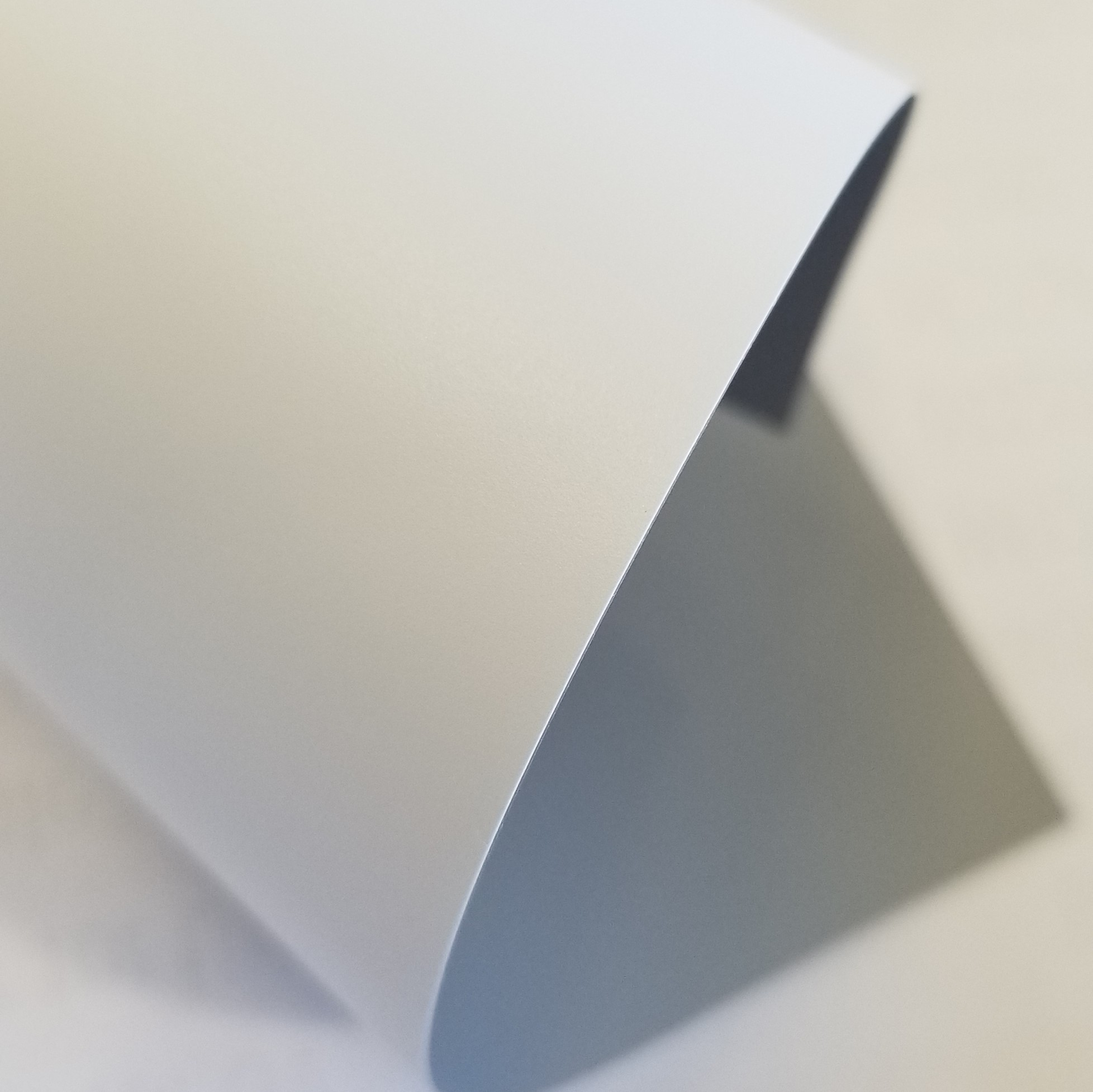 Rigid Vinyl and PVC Film