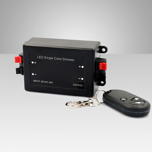 G2G Dimmer Remote Control
