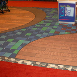 Carpet Graphics