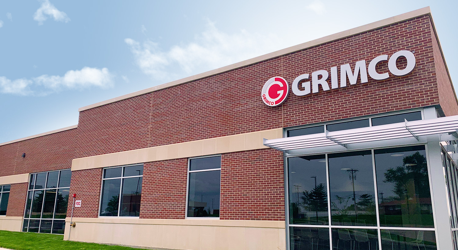 Grimco Headquarters