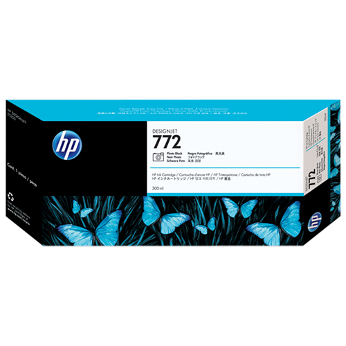 HP 772 DesignJet Inks