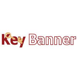 Key Banner