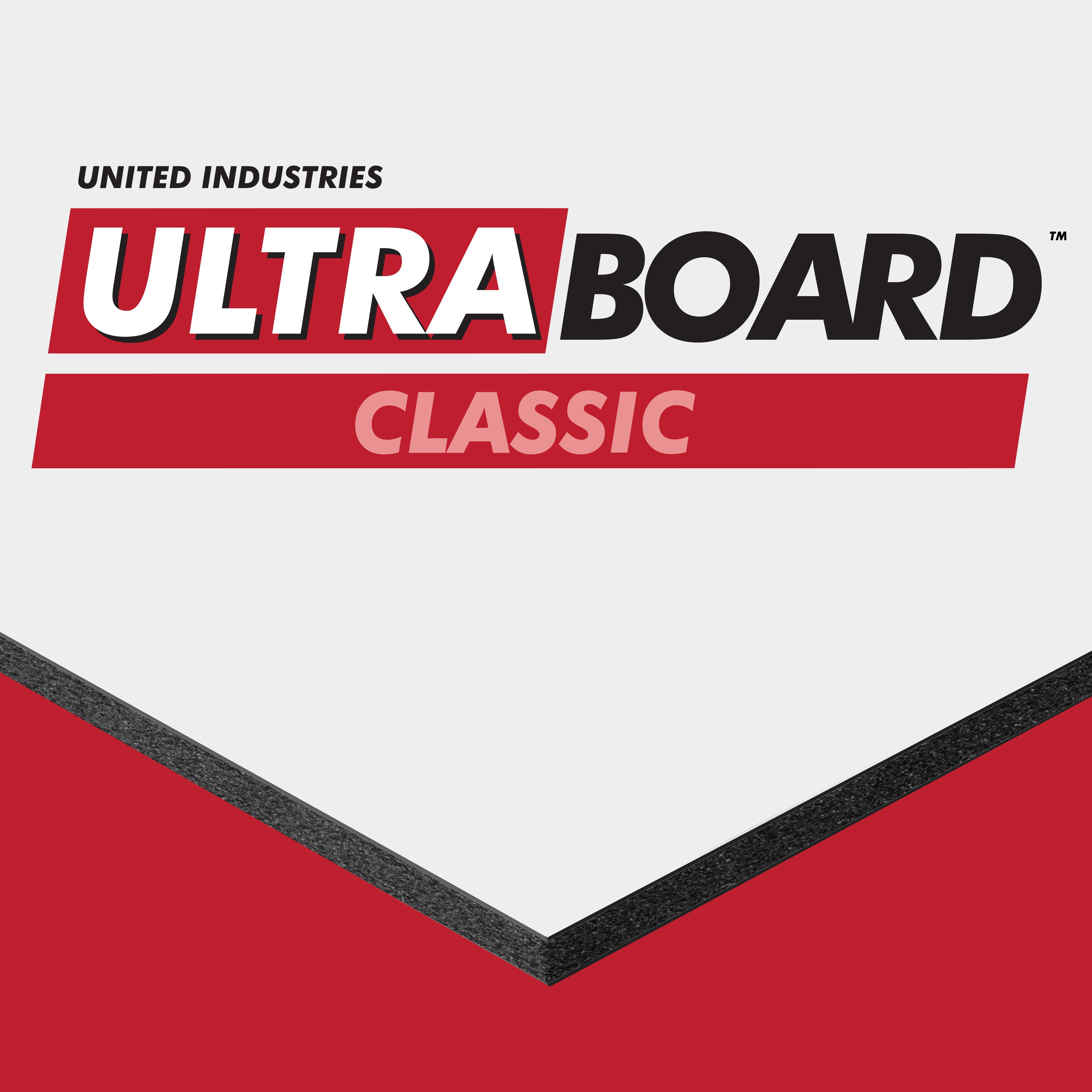 UltraBoard Classic