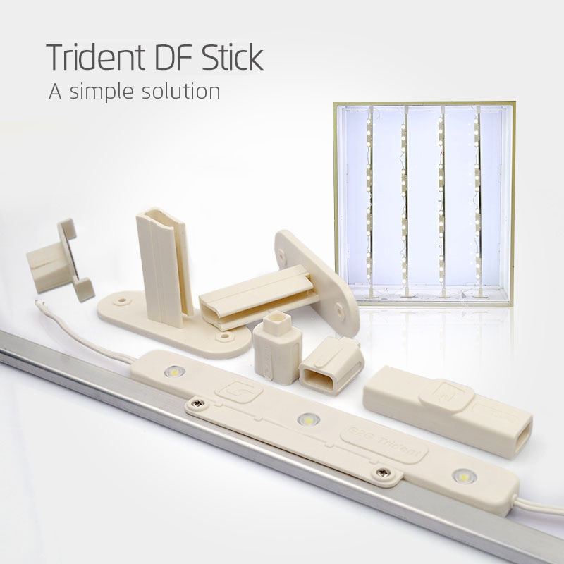 G2G Trident DF Stick