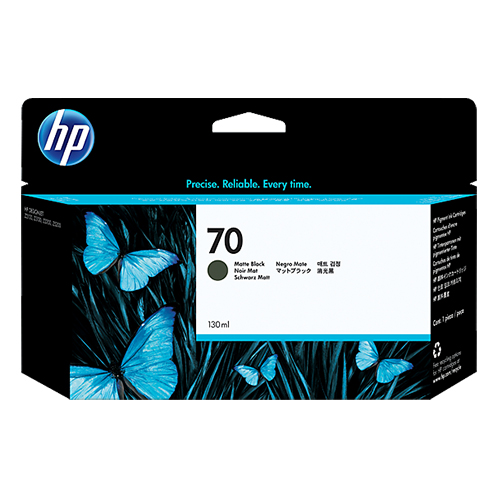 HP 70 DesignJet Ink