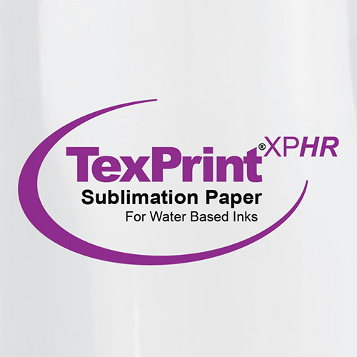 Beaver TexPrint XPHR Plus Dye Sublimation Paper