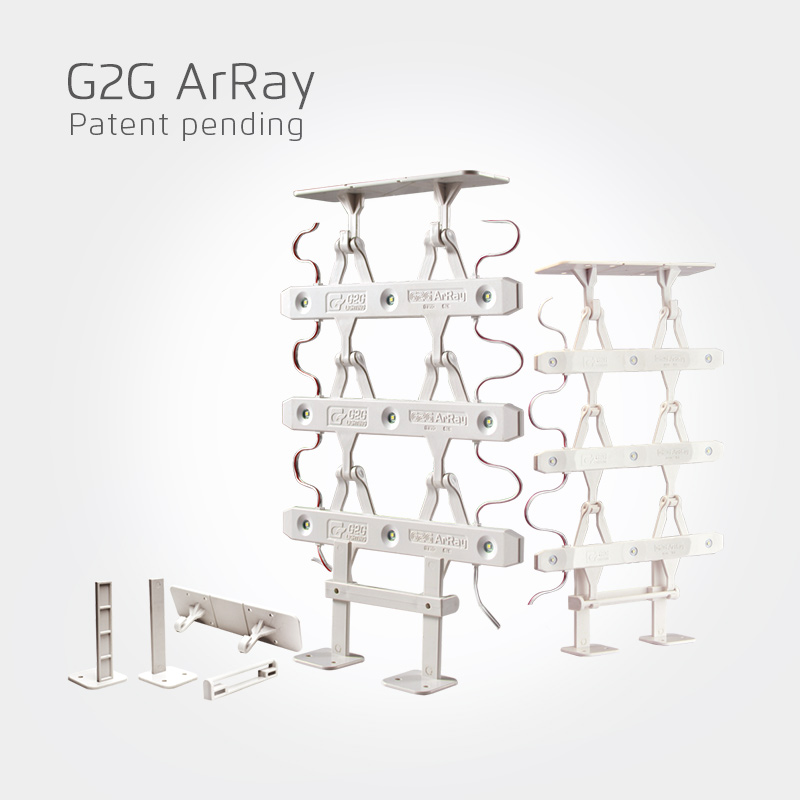 G2G ArRay DF
