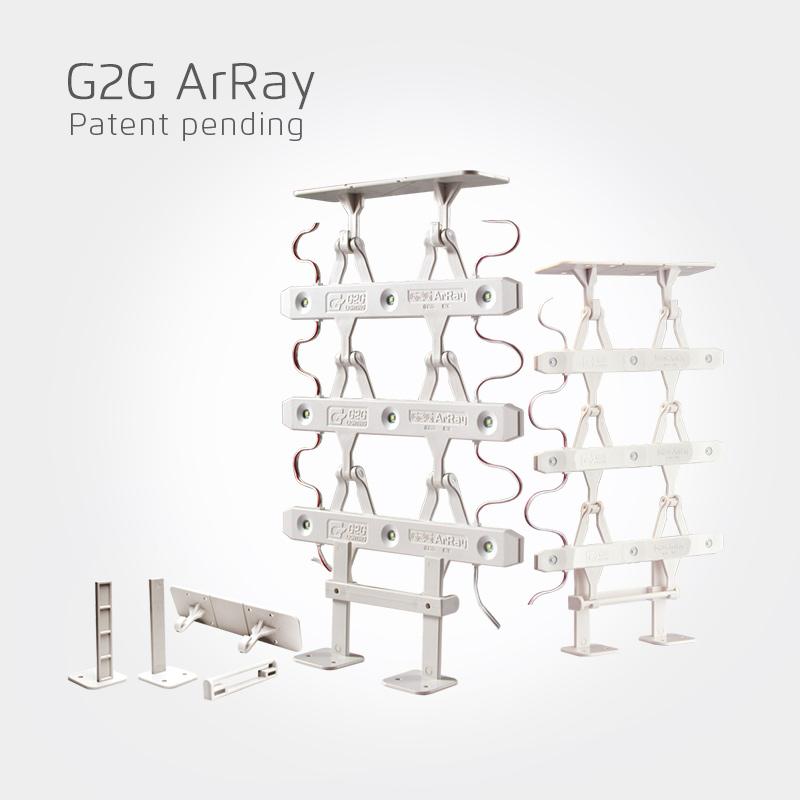 G2G ArRay DF