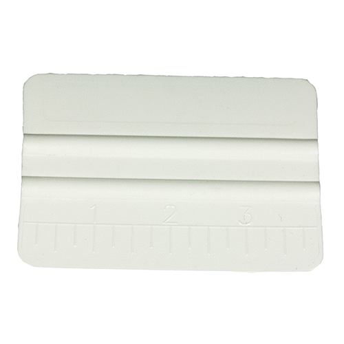Avery Dennison White Basic Squeegee