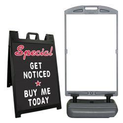 Frames, Stands & Displays