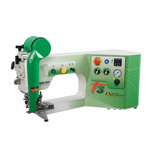 Welding Machines for Banners