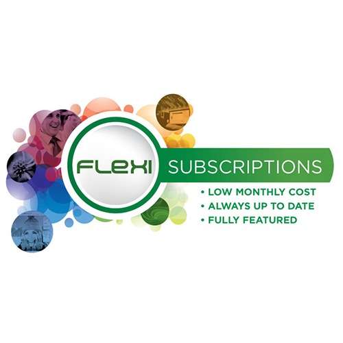 Flexi Subscription