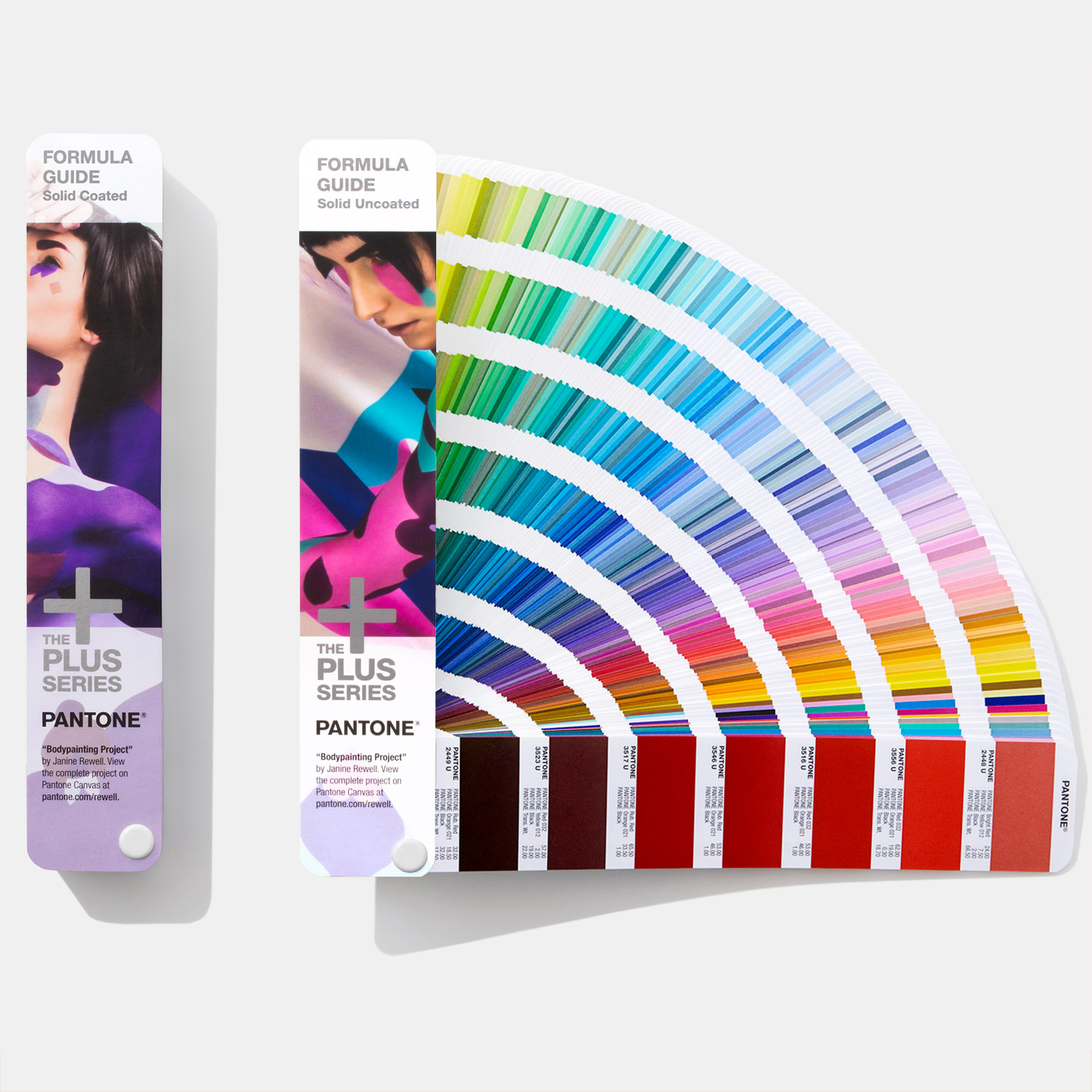 Pantone Color Guides