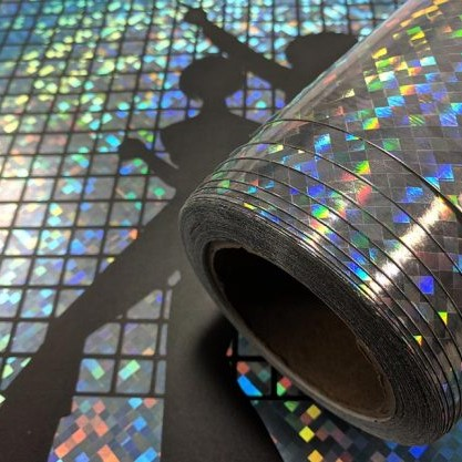 Dreamscape Holographic Wallcoverings