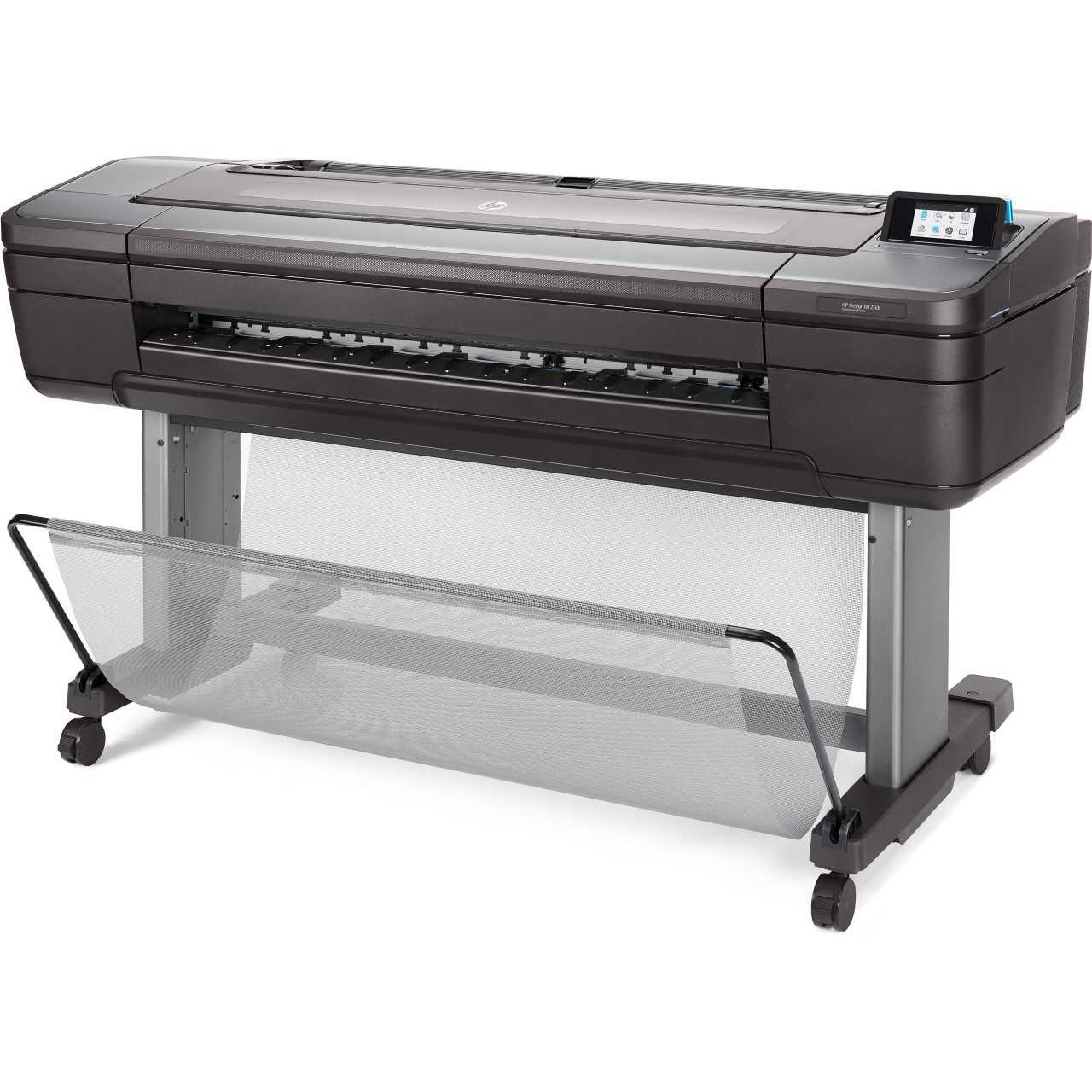 "HP DesignJet Z6dr Large Format Dual-Roll PostScript® Graphics Printer - 44"", with Vertical Trimmer (T8W18A)"