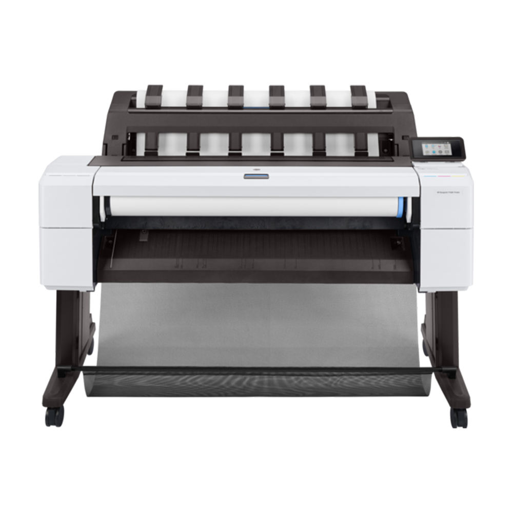 "HP DesignJet T1600 36"" Printer"