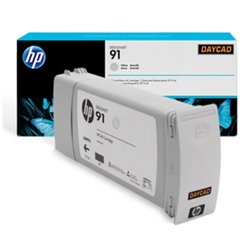 HP 91 Pigment Inks