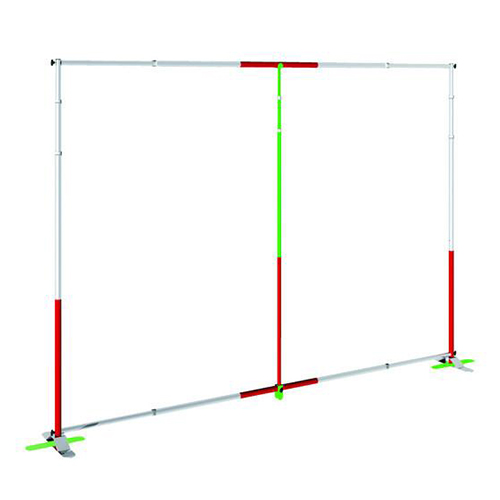 Grand Format Banner Stand - Extension Kit