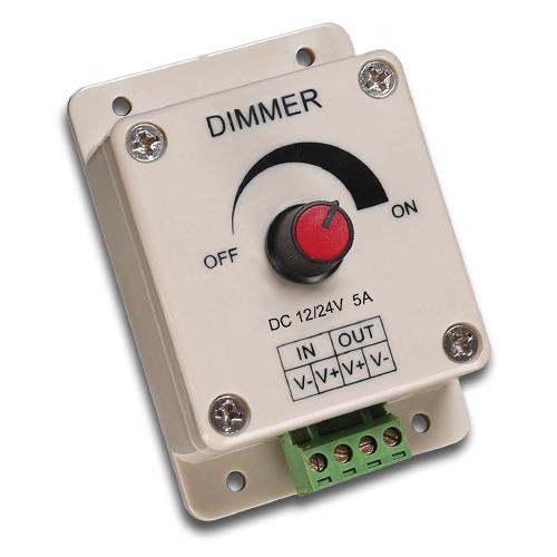 Allanson LED Dimmer