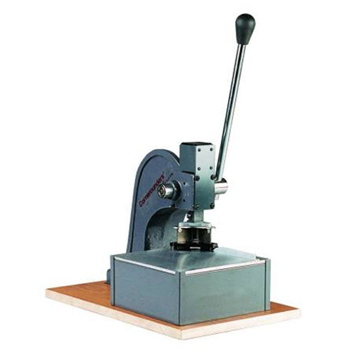 Desktop Metal Corner Cutter - Sign Makers CR-60