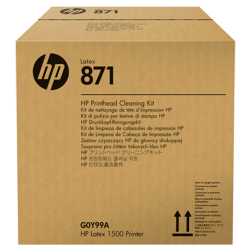 HP 871 Latex Printhead Cleaning Kit