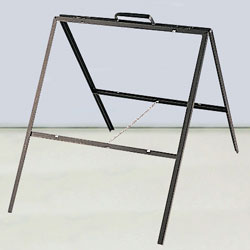 Folding Frame – Bolt-In