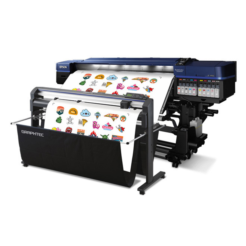 Grimco | Authorized Dealer for Epson SureColor Wide Format