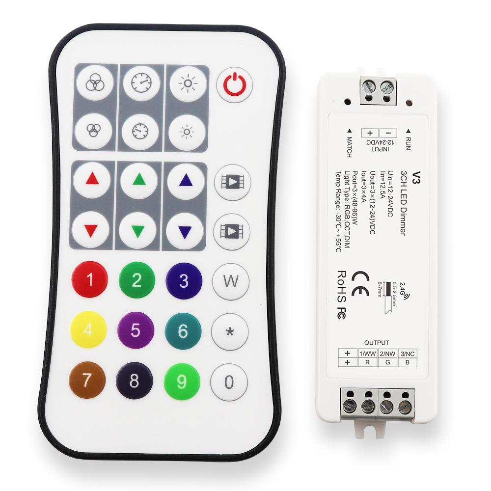 HanleyLED RGB Controller