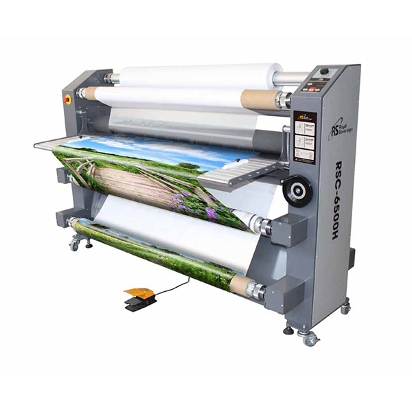 Royal Sovereign RSC-6500H Laminator