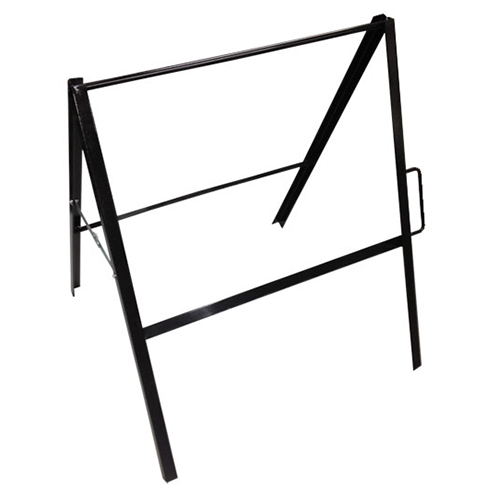 Folding Frame – Slide-In & Bolt-In